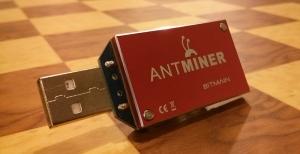 antiminer-u1